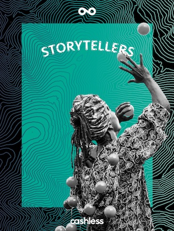 StoryTellers presents Dancing Into Dreams Cashlessmedia